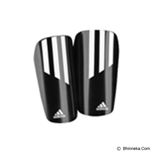 ADIDAS Performance 11 Lesto Size M [F87252] - White/Black - Pelindung Set / Decker